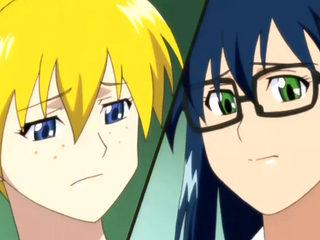 The Erotic Adventures Of Tom Thumb 01 Uncensored Anime