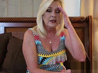 Tampa Taboo Tales &quot_Mommy/Son Birthday &amp_ Blind Date&quot_