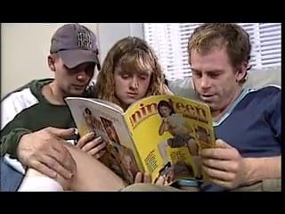 BOTR She Keeps Her Brothers Mates Amused !