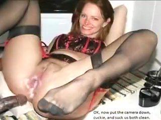 Crazy amateur Cumshots, Compilation adult clip