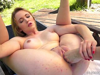 Crazy pornstars in Exotic Fisting, Lesbian xxx movie