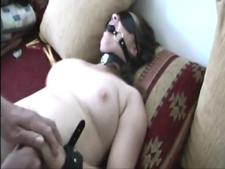 Crazy amateur Amateur, Slave sex movie