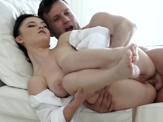 Cuties Fucked Gaping Ass