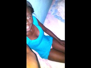 dominicana 19 years old
