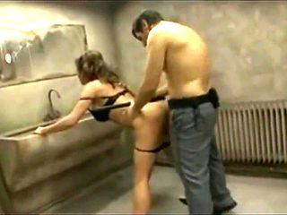 Italian big tits milfs rough sex
