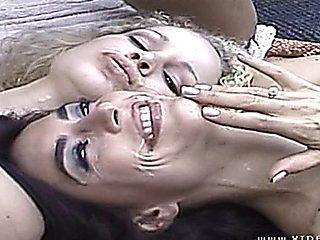 Rebecca Lord Bridgette And Friends Exposed 2002