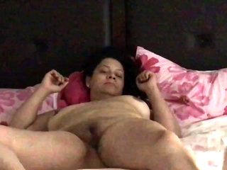 Pussy for breakfast