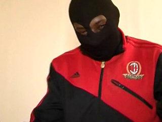 French Gang Black Final Incrust