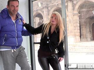 Amazing Jemma Valentine Makes Her Ex Jealous