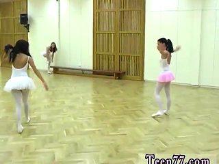 Lesbian Double Dildo Webcam Hot Ballet Lady Orgy