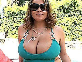 Brandy Talore - Huge Natural Tits