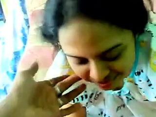 indian aunty sucking cock amazing