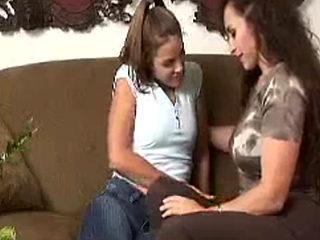 Lesbian+seduction