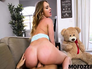 Daisy Stone In Cheated GF Busted Banging