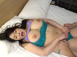 JAV BBW cheating wife titjob and oral sex Subtitled