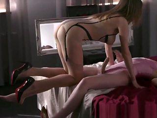 Crazy sex clip MILF wild will enslaves your mind