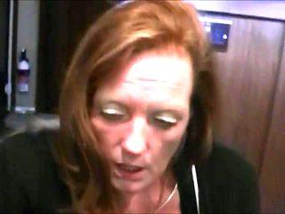 Wife Sucks Strangers Cock