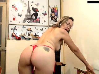 Amateur Mature Housewife La moglie zoccola