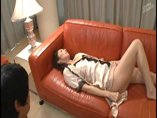 Japanese Milf and Boy 05
