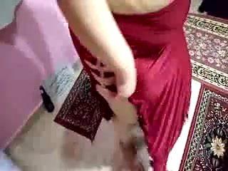 Egyptian Milf So Hot