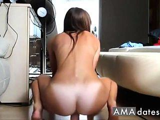 German Amateur Teen