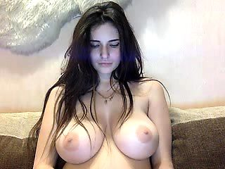 Big boobs with nipples bondage
