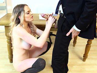 Brazzers - Big Tits at School - Carly Rae Dan