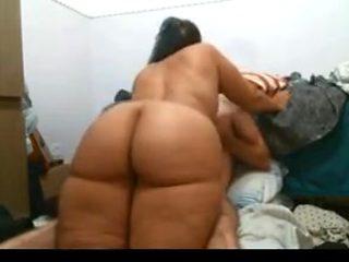 SEXY CHUBBY ASS