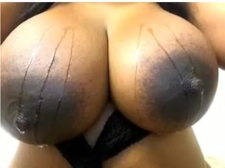 Best homemade Solo Girl, Black and Ebony adult video