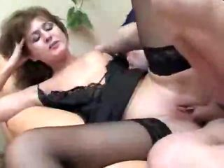 Young Dude Fucked His Friends Sleeping Mom