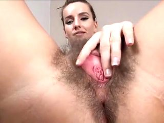 Incredible amateur Solo Girl, Close-up adult clip