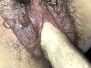 Fisting a married whore