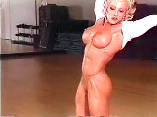 Crazy amateur Compilation, Muscular Women porn video