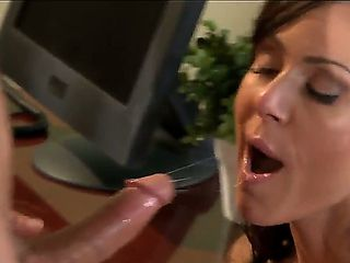 Hardcore family sex with experienced pornstars Kendra Lust and her husband. They do really crazy ...