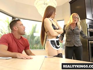 RealityKings - RK Prime - Maid Troubles