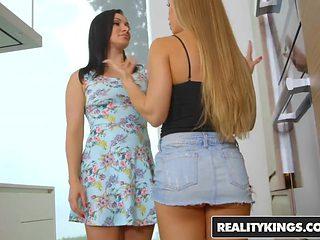 RealityKings - We Live Together - Bad Nicole