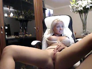 Teen Chloe Norgaard Flashing Boobs On Live Webcam