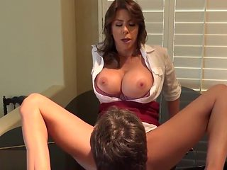Mommy please let me fuck you, son requests