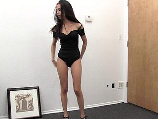 Lupita Back Room Casting