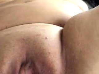 Close ups of clit lickings