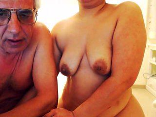 American webcam couple from Phoenix doing handjob on xlove