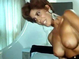 Hairy Italian classic anal