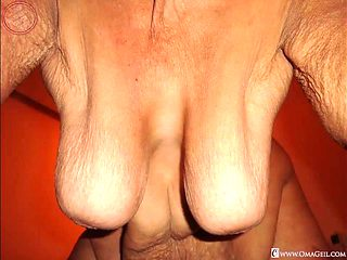 OmaGeiL Homemade Mature Pictures Compilation