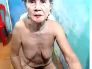 80 yr Anne