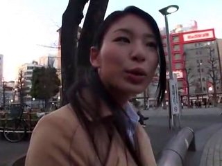 Amazing Japanese girl Kanon Takigawa, Natsume Inagawa, Riko Miyase in Exotic Public JAV movie