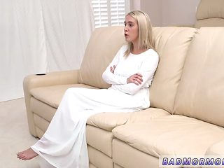 Molly Teen And Anal Devastation Dildo First Time Allys Brother Rey Has A Filthy Tiny
