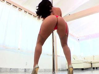 Brazzers - Shes Gonna Squirt - Squirts and St