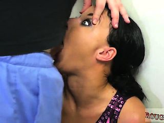 Asylum brutal anal first time Talent Ho
