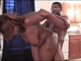 Lady Flamez Getting Fucked Hard