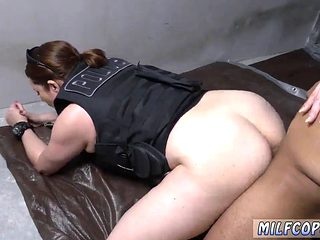 Hot Chinese Milf And First Time Double Penetration Purse Snatcher Learns A Lesbosss Son